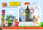 X-tra! Special and Limited Editions (de) - London 2012 Summer Olympics