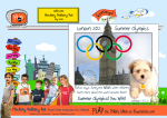 X-tra! Special and Limited Editions (en) - London 2012 Summer Olympics